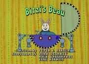 Bitzi's Beau Title Card