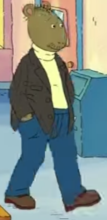 Mr Marco flash animated