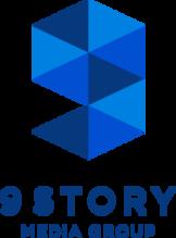 9 Story Media Group logo