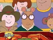 Arthur Accused - Molly 2