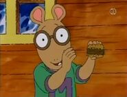 Arthur Goes to Camp 7