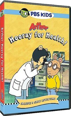 Hooray For Health