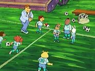 Muffy's Soccer Shocker 12