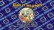 Brain's Chess Mess French