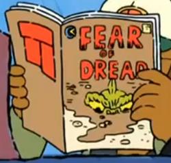 Fearofdread