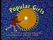 Popular Girls 19