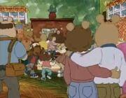 Arthur's Cousin Catastrophe 137