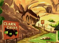 Clark Caves 5