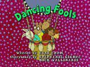 Dancing Fools 12