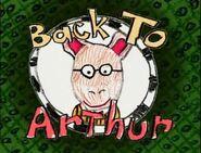 Arthur thing