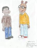 Demetre and Arthur