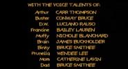 AMP voice cast 1