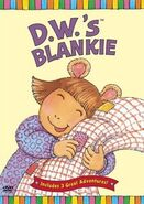 D.W.'s Blankie Cover Art