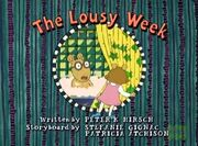 The Lousy Week 12