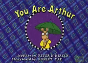 You Are Arthur Title Card