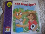 The Good Sport (book)
