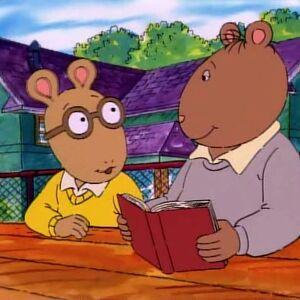 Arthur bandwagon