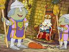 The Last King of Lambland