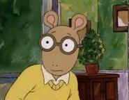Arthur's Cousin Catastrophe 125