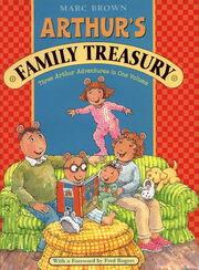Arthur family treasury