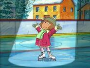 D.W. on Ice 166