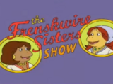 The Frenskwire Sisters Show
