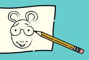 Let's Draw Arthur new
