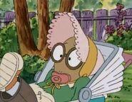 Arthur's Cousin Catastrophe 35