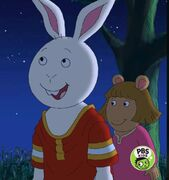 Arthur buster and dw