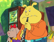 Brother, Can You Spare a Clarinet 11