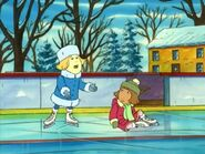 D.W. on Ice 277