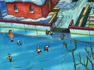 D.W. on Ice 382