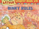 Binky Rules (book)