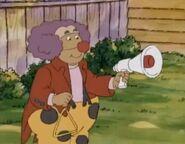 Arthur's Cousin Catastrophe 113