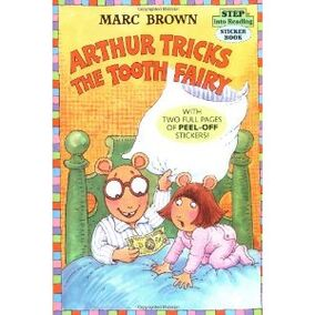 Arthur tricks tooth fairy