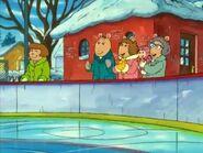 D.W. on Ice 127