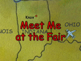 Meet Me at the Fair title card