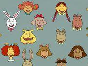 Arthur season 16 theme tune characters