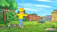 Arthur's Toy Trouble (102)
