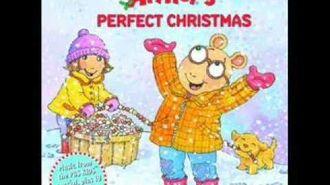 """""""Fum, Fum, Fum"""" (""""Arthur's Perfect Christmas"""")"""