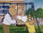 Arthur's Cousin Catastrophe 78