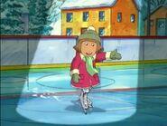 D.W. on Ice 165