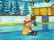 D.W. on Ice 370