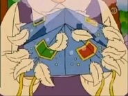 Muffy's Cootie Catcher