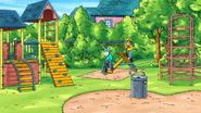 Arthur's Toy Trouble (89)