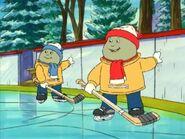D.W. on Ice 199