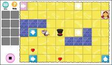 Game Waldo Loves Muffy