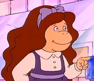 Muffy Prom Queen
