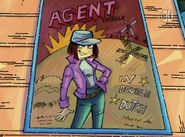 The Agent of Change 28