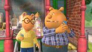 Arthur's Missing Pal 105